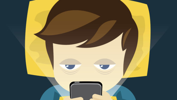 kiddsoff child phone addiction